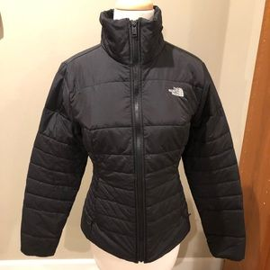 North Face Harway Jacket Women's S Black